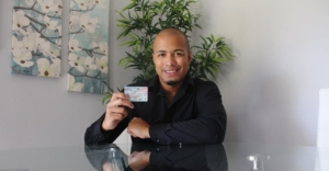 lewis with green card - green card attorney in tampa florida - immigration lawyer - gian franco melendez